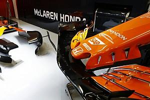Формула 1 Новость Проблемы с двигателем стали неожиданностью для McLaren