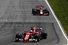 El sueño de Ricciardo no pasa por Ferrari