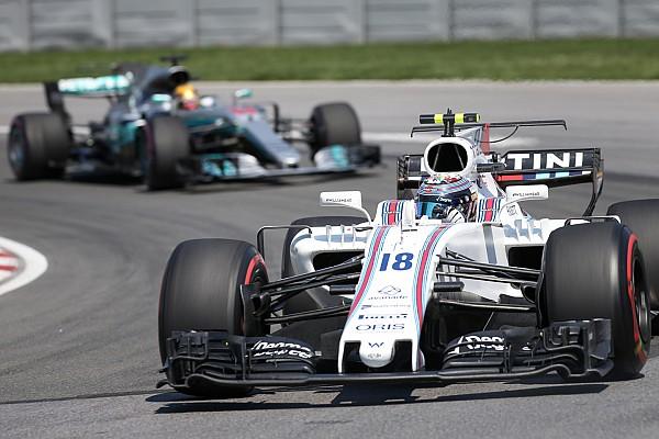 Formula 1 Breaking news Peraturan blue flag F1 diubah untuk GP Azerbaijan