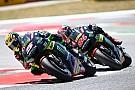 MotoGP Jonas Folger sagt Teamkollege Johann Zarco den Kampf an