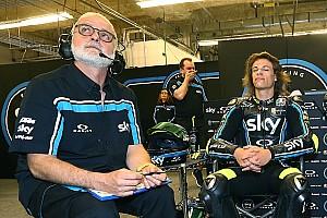 Moto3 Noticias de última hora El VR46 Racing Team, de luto: fallece el jefe técnico de Bulega