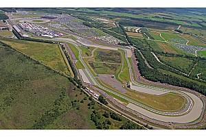 """Voorzitter TT Circuit Assen: """"Ik wil me hard maken voor een F1-race"""""""