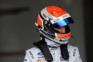 NASCAR Cup Últimas notícias Billy Johnson substitui Almirola no carro #43 em Sonoma