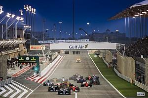 自由传媒将于巴林向车队公布F1未来蓝图