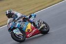 Moto2 Márquez leva 3ª no ano; Morbidelli aumenta vantagem