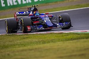 Megkezdődött az igazi munka a Honda és a Toro Rosso között