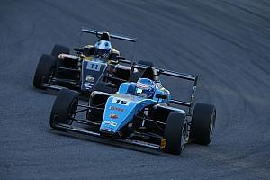 Formula 4 Test Job Van Uitert svetta nei test collettivi di Monza