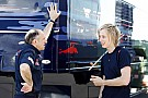 Hartley a appelé Red Bull quand Porsche a annoncé son départ du WEC