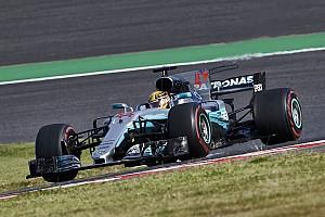 Formule 1 Actualités Avec une F1 erratique, Mercedes ne se relâchera pas