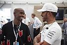 Fórmula 1 Hamilton é só 6º em prêmio de esportista britânico do ano