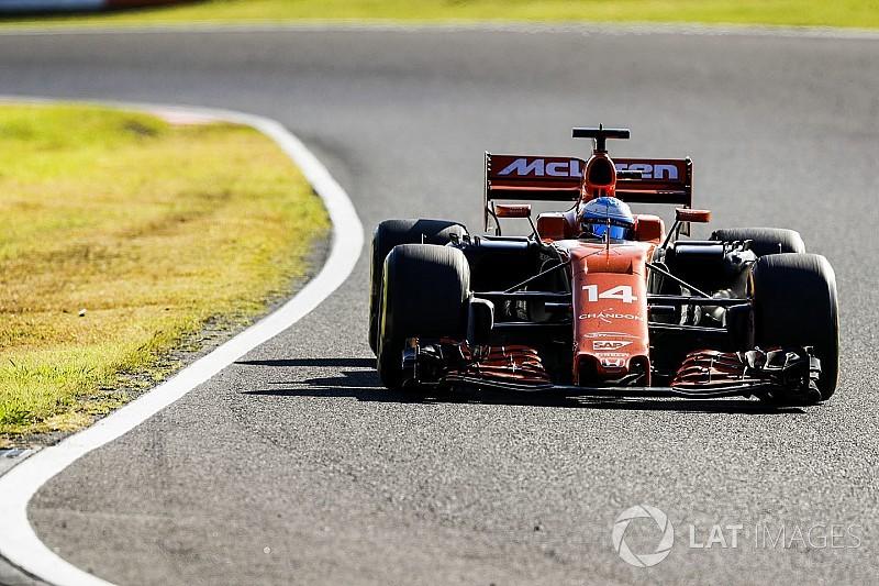 """""""Alonso nem peches, egyszerűen rossz döntéseket hozott"""""""