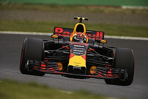 Formel 1 News Max Verstappen verlängert Formel-1-Vertrag mit Red Bull