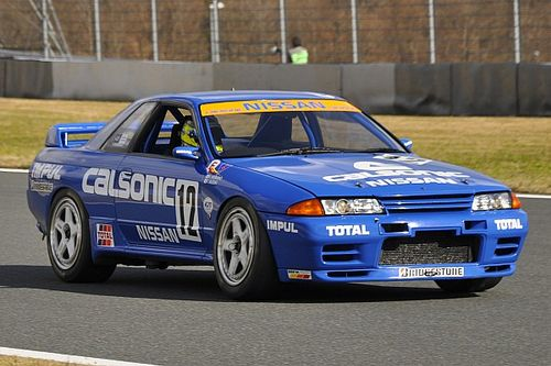 Iconic Calsonic livery could vanish from Super GT
