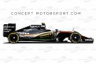 Концепт: как могла бы выглядеть Force India с новым спонсором