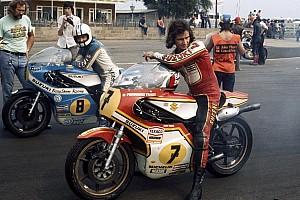 GALERIA: As maiores lendas da MotoGP