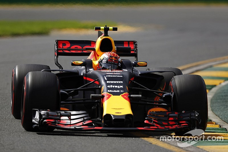 """У 2017 гонки Ф1  """"стануть нуднішими"""" - Ферстаппен"""