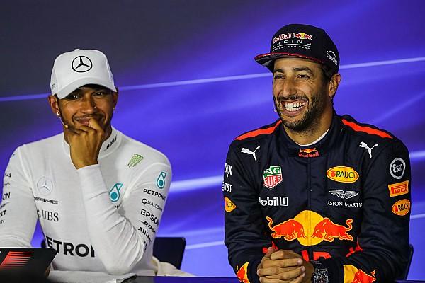 Kubica cree que Red Bull jugará un papel clave en la definición del título