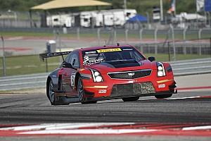 PWC Breaking news Cadillac mundur dari Pirelli World Challenge