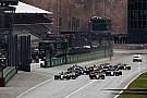 Brawn planeja discutir sistema de punições de grid com FIA