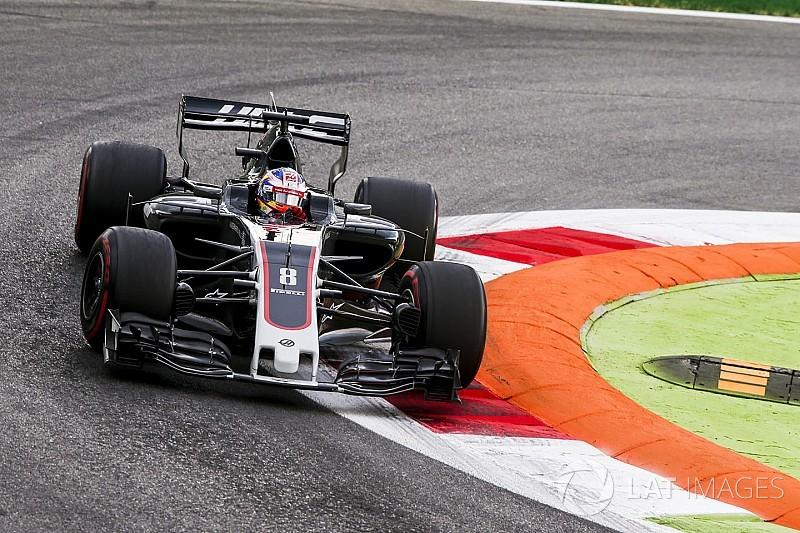 Haas: Zu viele Fehler kosteten uns in der Formel 1 wichtige Punkte