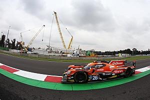 WEC Комментарий Проект «суперсезона» WEC заставил G-Drive Racing задуматься о будущем