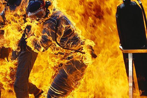 Motorsport Images ouvre son archive pour l'intégration de millions de photos