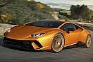 Automotive Lamborghini wil zo lang mogelijk V10 en V12 motoren gebruiken