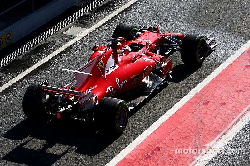 Інтерв'ю Райкконена: Ferrari не дивиться на конкурентів