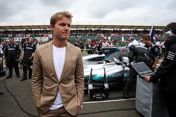 Rosberg ayuda a Kubica a volver a la Fórmula 1