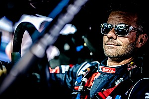 Cross-Country Rally Stage report Silk Way Rally: Loeb and Sotnikov dominant