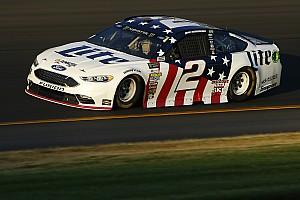 NASCAR Cup News Brad Keselowski: