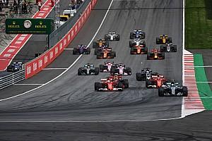 Fórmula 1 Galería Las estadísticas que dejó el Gran Premio de Austria