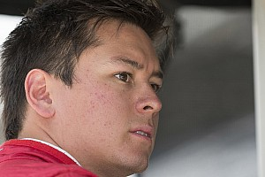 IndyCar Breaking news Saavedra to race for Schmidt Peterson at Pocono, Gateway