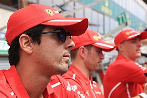 Le Mans Breaking news Di Grassi ruled out of Le Mans with ankle injury