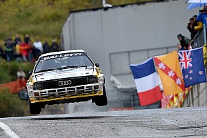 Rally Preview Aperte le iscrizioni per il Rallylegend 2017