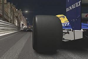 Sim racing Noticias de última hora Vídeo: 'F1 2017', diferentes formatos de carrera para el videojuego de la F1