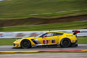 IMSA Noticias de última hora Corvette continuará con sus pilotos en IMSA para 2018
