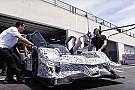 Yeni Acura DPi Paul Ricard'da ortaya çıktı