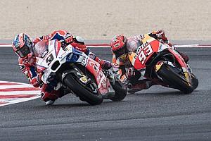 MotoGP Ultime notizie Petrucci: