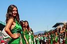 Fotogallery: ecco le bellissime grid girl del GP d'Italia a Monza