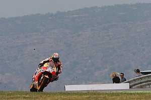 MotoGP Réactions Pedrosa se rassure en Aragón