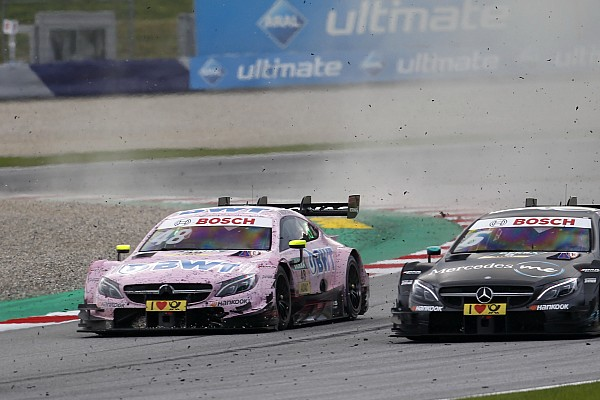 DTM 2018: Wie hart wird der Kampf im Mercedes-Kader?