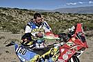 """Dakar Quebeck Laller Racing Team - """"Célunk a Dakar, büszkén állunk a kihívás elé!"""""""