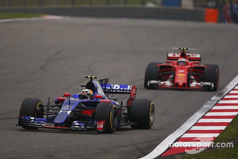 【F1】サインツJr.「スーパーソフトでのスタートは賭けだった」