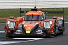 European Le Mans G-Drive line-up threatens LMP2's future, say rivals