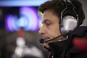 F1 Noticias de última hora Wolff admite que Ferrari está trabajando mejor con los neumáticos