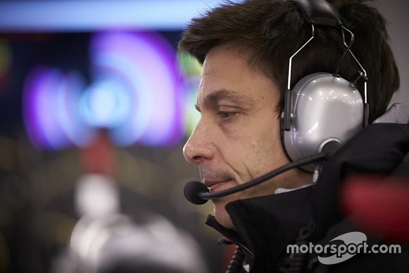 Wollf considera que Ferrari está trabajando mejor con los neumáticos