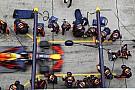 Невдачі не змусять Red Bull відмовитися від обраної концепції шасі