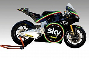 Moto2 Breaking news Balapan di Mugello, Sky VR46 pakai livery spesial