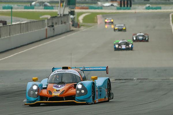 Asian Le Mans Asian Le Mans Sprint Cup – Round 3 review